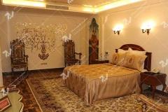 سوییت قاجاری هتل قصر طلایی مشهد