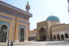 مجتمع شهید محراب ثقفی - عراق - نجف اشرف