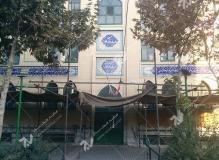 ساخت درب های چوبی مجتمع فرهنگی ومسجد حضرت جوادالائمه (ع)- شریعتی- مشهد مقدس (4)