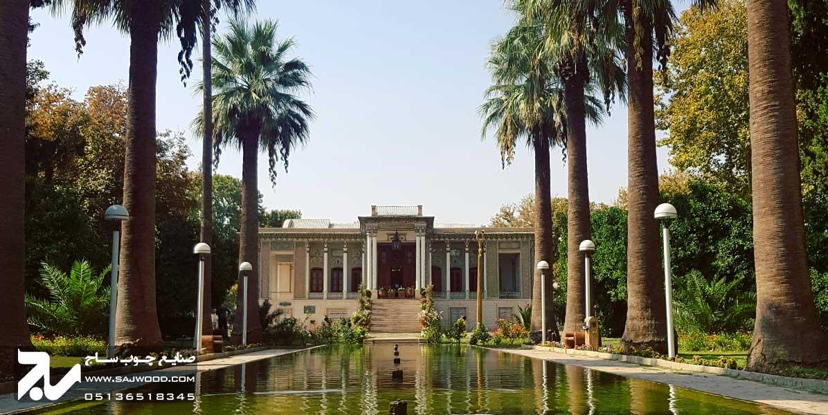 باغ عفیف آباد ( گلشن )