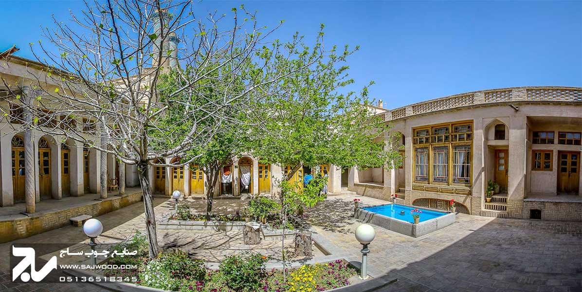 خانه تاریخی جواهری اصفهان