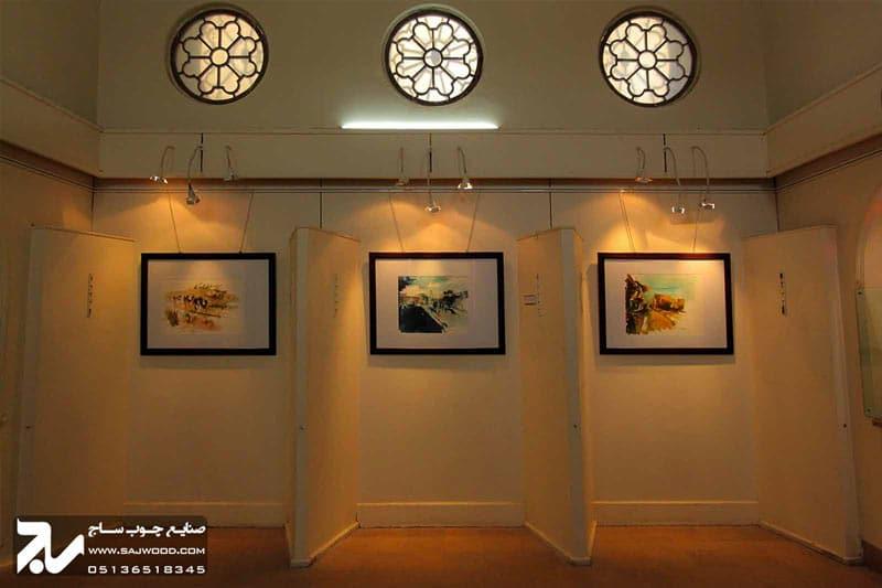 گالری موزه هنرهای معاصر اصفهان