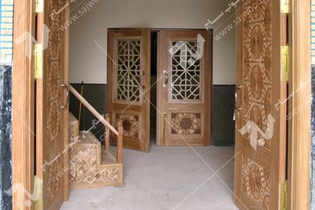 مسجد امام رضا دانشگاه آزاد قوچان5