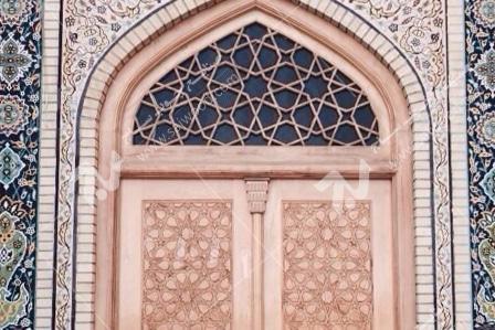 مسجد داغنشگاه آزاد شاهرود9