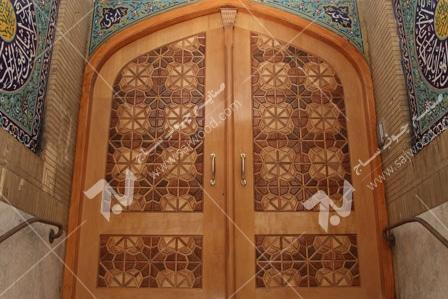 مسجد ایزدی مشهد1