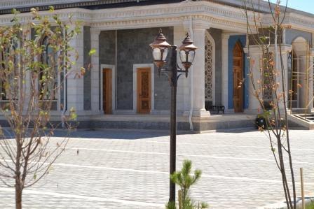 masjed-hazrate-fatemeh-nakhjavan-azarbaijan-111