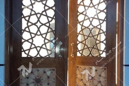 مسجد نیروگاه سیکل ترکیبی فردوسی ( طوس ) – مشهد مقدس
