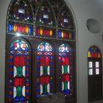 کاخ چهل ستون قزوین10