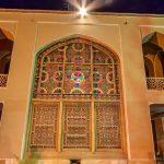 باغ دولت آباد یزد5
