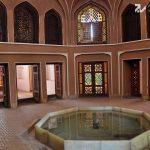 باغ دولت آباد یزد6