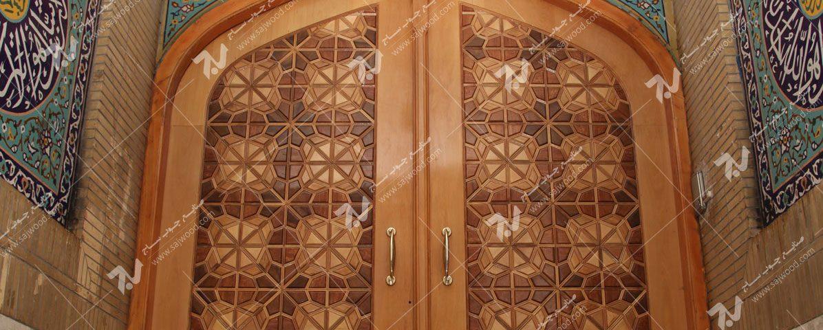 مسجد ایزدی مشهد