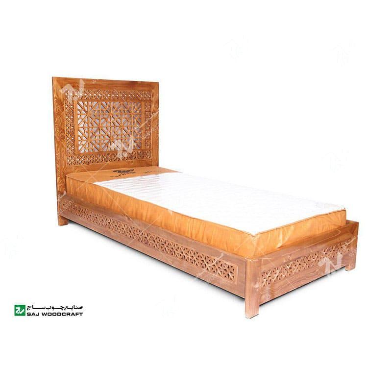 تخت-خواب--رامش--کد-۴۰۰