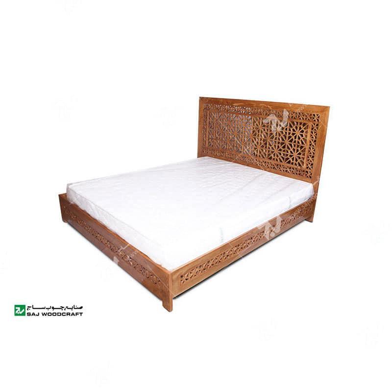 تخت---خواب---رامش--کد-۴۰۱