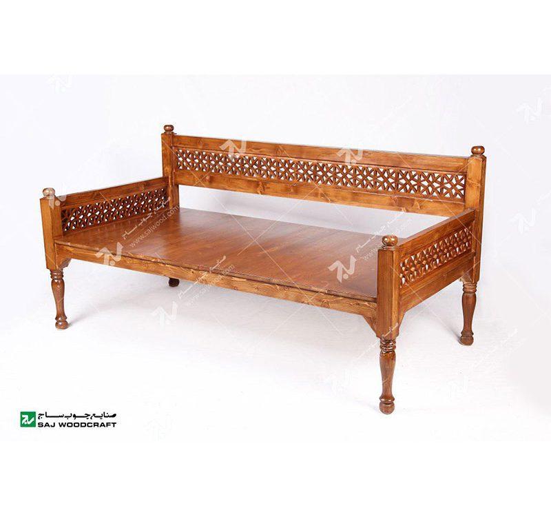 تخت-سنتی-آسا--کد۲۰۴