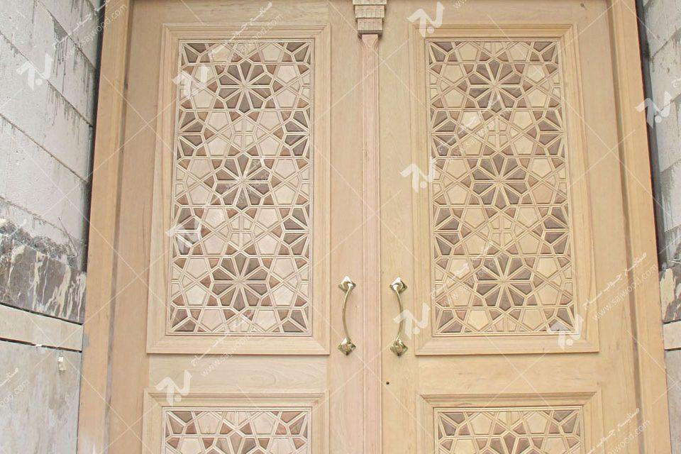 مسجد و مجتمع فرهنگی امام سجاد(ع) - طبرسی شمالی - مشهد مقدس