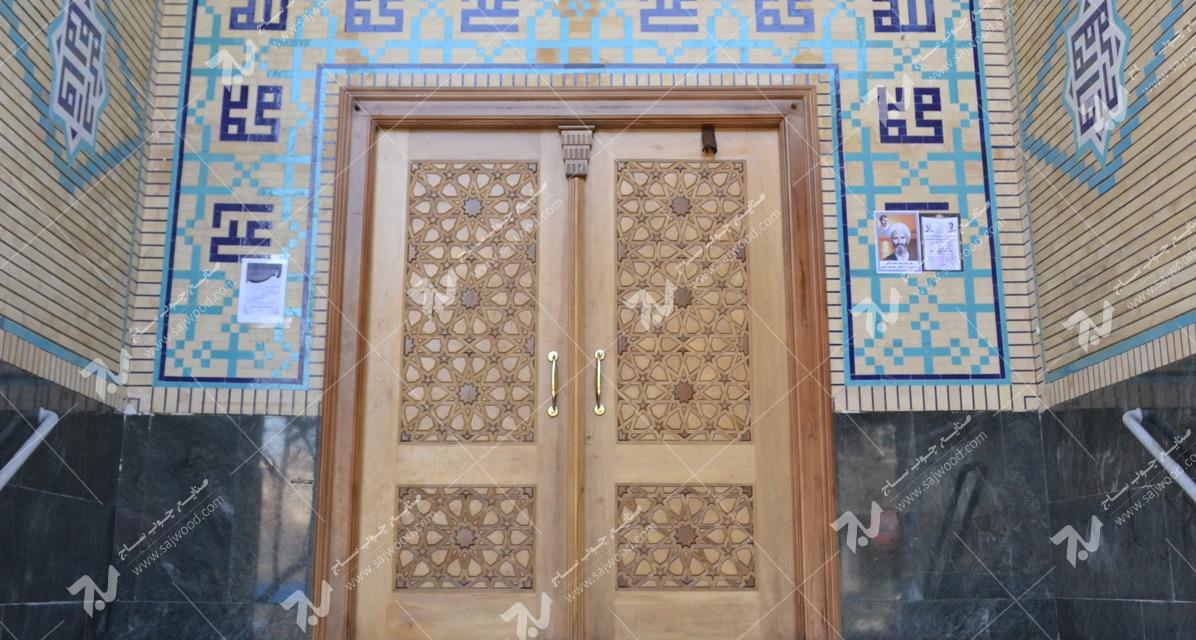 مسجد حضرت زینب (س) مشهد