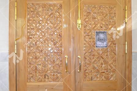 مسجد وحسینیه امام رضا (ع) باهنر- مشهد مقدس