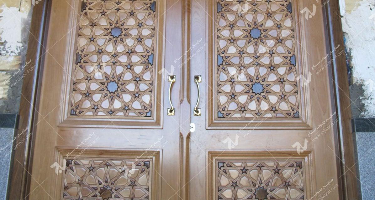 مسجد وحسینیه امام سجاد(ع) - قاسم آباد - مشهد مقدس