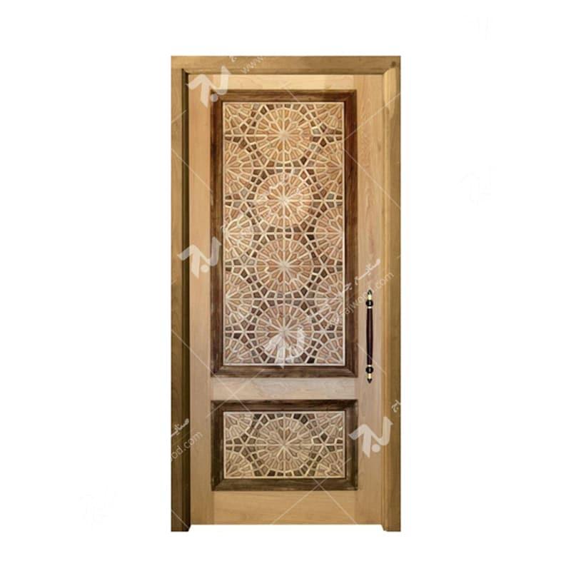 درب-چوبی-گره-چینی-تند-دروازه(۷)