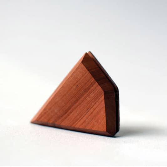 ترنج، لغت-گره-چینی-چوب