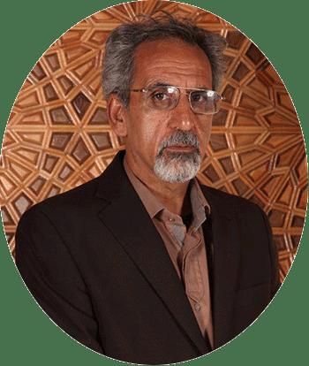 بنیان گذار صنایع چوبی ساج
